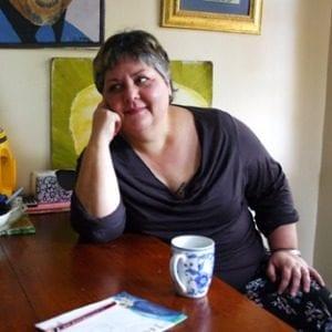 Helen brain creative writing tutor at The Writers College