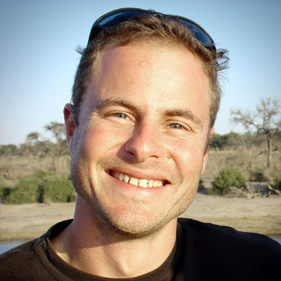 Creative Writing Course tutor at NZ Writers College Andrew Salmon