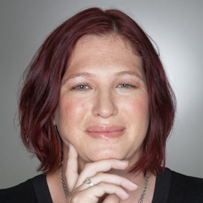 Karen Jeynes scriptwriting tutor at The Writers college