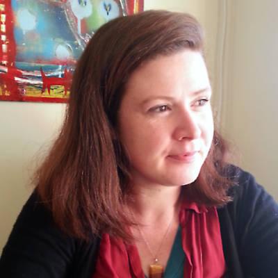 Majella Cullinane - Poetry Tutor