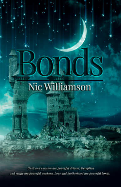 Bonds by Nic Williamson