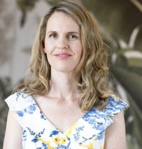 Sarah Lang tutor at NZ Writers College freelance journalism course