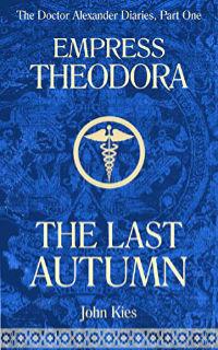 The Last Autumn_John Kies