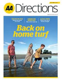 AA Directions Magazine 2021