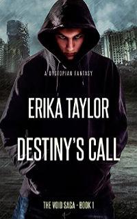 Destinys call Erika Taylor