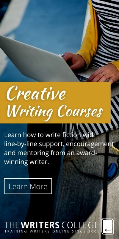 creative writing courses, NZ writers college
